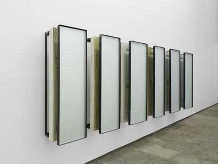 Carlos Nogueira, 'construção horizontal | horizontal construction', 2015
