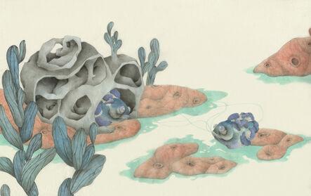 Yu Han, '噤聲圖冊2 ', 2015