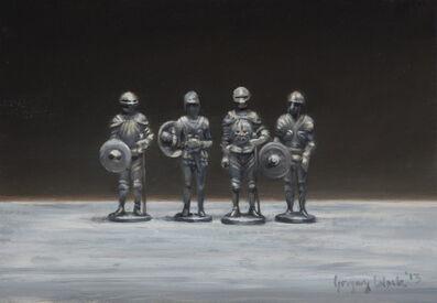 Gregory Block, '4 Soliders', 2013