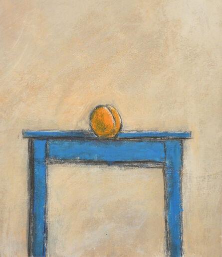 Thomas McAnulty, 'Peach on a Table'