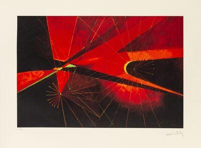 Antoine Pevsner, 'Naissance de l'Univers', 1973