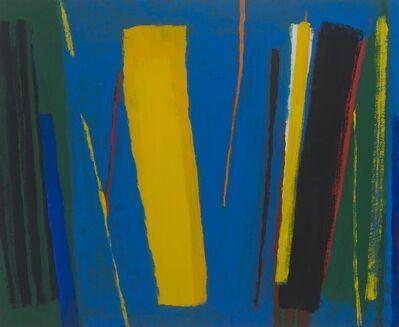 Wilhelmina Barns-Graham, 'Untitled (April)', 2002