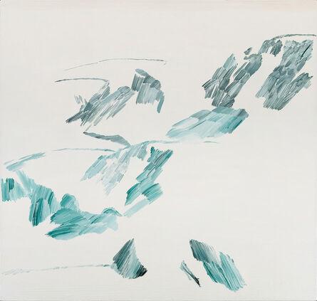 Chih-Hung Kuo, 'Study of Landscape 109', 2019