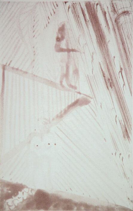 Chris Ofili, 'Rainbow - Brown Bathers', 2008