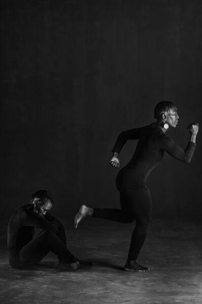 Adrian Steirn, 'Evelina Tshabalala: Moving Forward', 2013