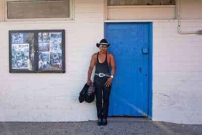 Franck Gérard, 'Venice Beach, Los Angeles, California.', 2014
