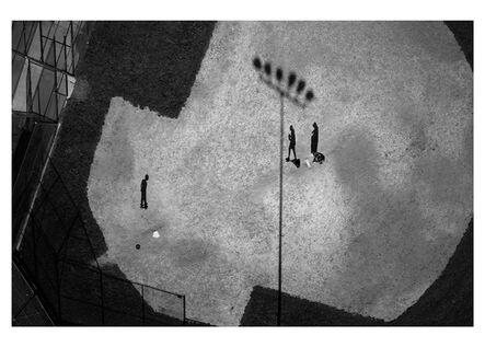 Tomas van Houtryve, 'US Government Over Flight Zone', 2012