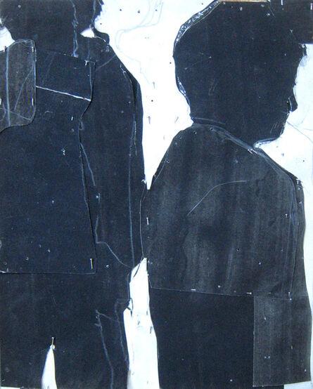 Jean Charles Blais, 'Sans Titre ', 2014