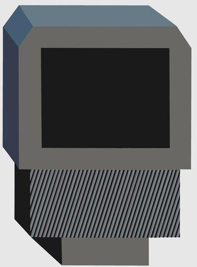 Michael Morris, 'Boxed Venus', 1967