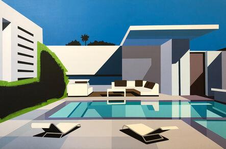 Andy Burgess, 'California Cool', 2017