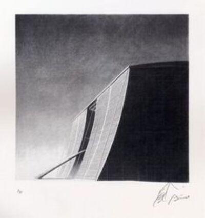 Tadao Ando, 'Japan Pavilion- Expo 92', 2004
