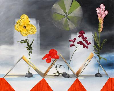 Lisa Adams, 'Second Life', 2012