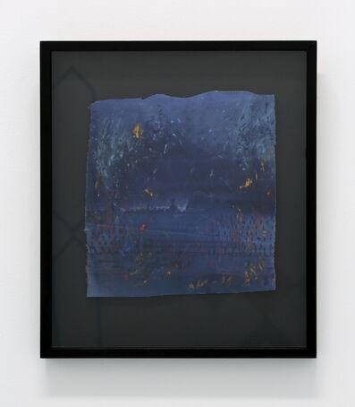 Matt Arbuckle, 'Primary Location Blue', 2021