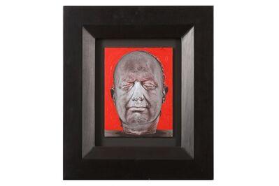 Marc Quinn, 'Self (Red)', 2006