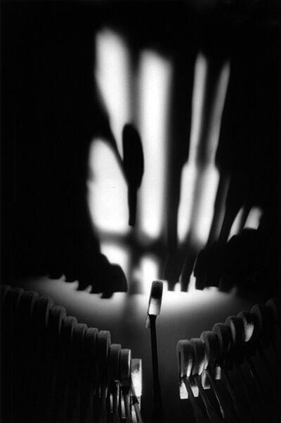 Suzie Maeder, 'Piano hammers 3 ', 1993