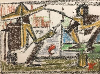 Biren De, 'Untitled (76)'