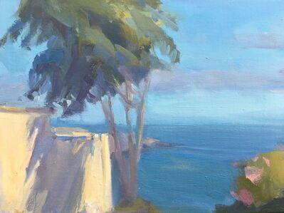 Pratima Rao, 'Porto Badisco View, Italy', 2020