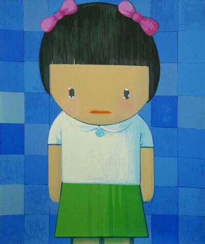 Liu Ye 刘野, 'B.B.G.', 2010