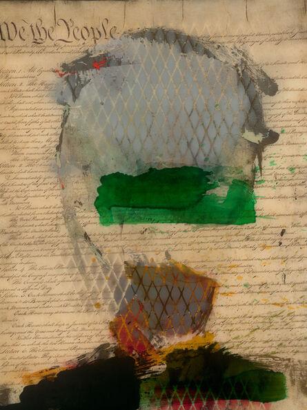 Jason Myers, 'Paper Tiger #9', 2015