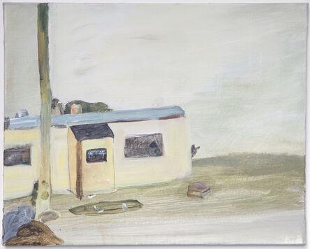 Hans Lannér, 'Aldrig färdig / Never Finished', 2010