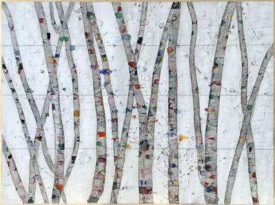 Stephen Foss, 'The Inner Life of Trees #3', 2017
