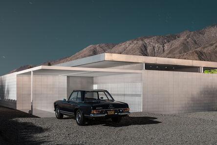 Tom Blachford, 'Mountain Mercedes - Midnight Modern', 2019