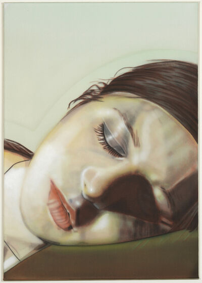 Christoph Schellberg, 'Lucy', 2014