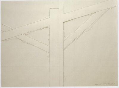 Nacho Criado, 'A partir de Matthias Grünewald II', 2008