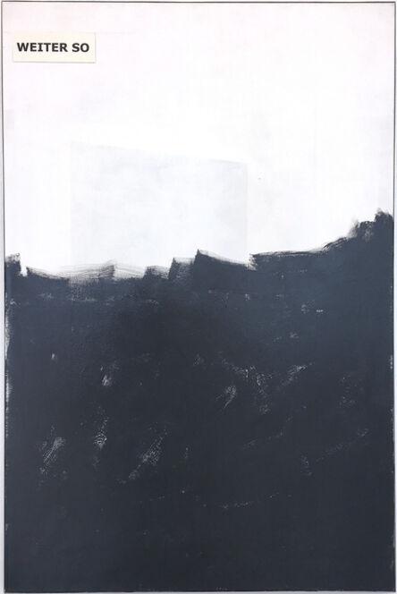 Sepp Auer, 'Untitled', 2017