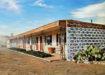 Jason Kowalski, 'Buena Vista Motel', 2015