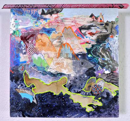 Kathy Robinson-Hays, 'Rising', 2015