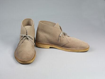 'Desert boots', 1994