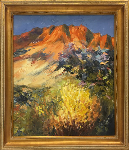 William Vincent Kirkpatrick, 'Landscape 53'
