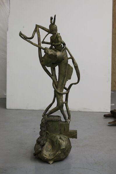 Michael Davey, 'Mammalian / Reptilian - ii', 1984