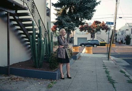 Lise Sarfati, 'Gina #01, Emeryville, CA, from the series She', 2007