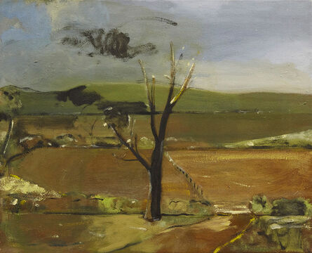 Peter Ashton Jones, 'The Passage', 2012
