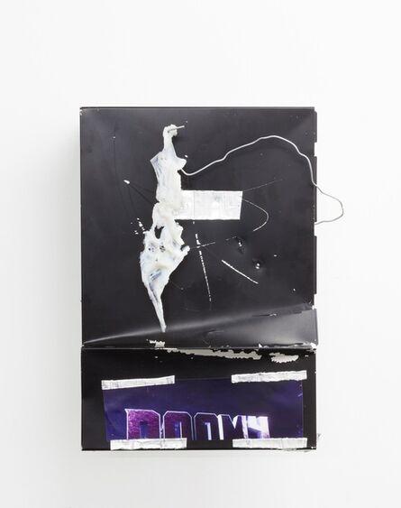 Maximilian Zentz Zlomovitz, 'Not yet titled', 2014
