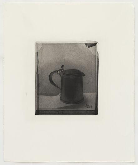 Cornelia Parker, 'Silver Tankard', 2015