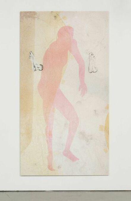 Matthew Lutz-Kinoy, 'Cinema Body', 2015