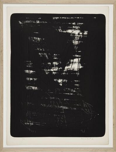 Dieter Roth, 'Kaffee, Nr. 2 (Coffee, No. 2)', 1972