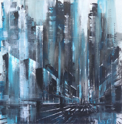 Ivana Milosevic, 'Manhattan Spirit', 2020