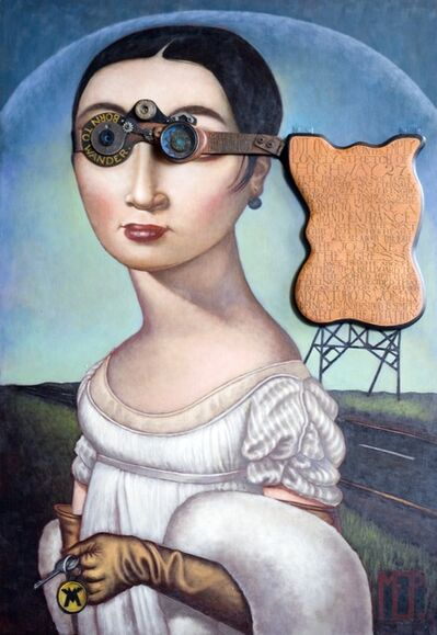 Markus Pierson, 'Ingres & Egress', 2010