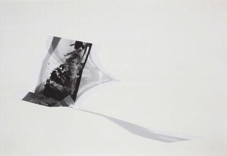 Prudence Ainslie, 'FOLD II', 2014