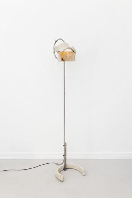 FOS, 'Ceramic Floor Lamp', 2018