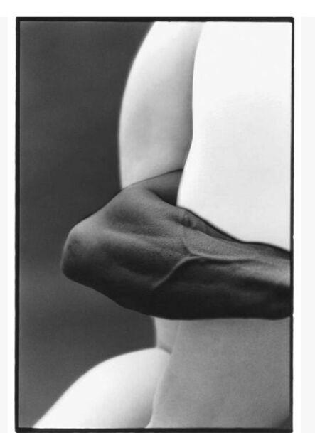 Eikoh Hosoe, '擁抱#52 Embrace #52', 1970