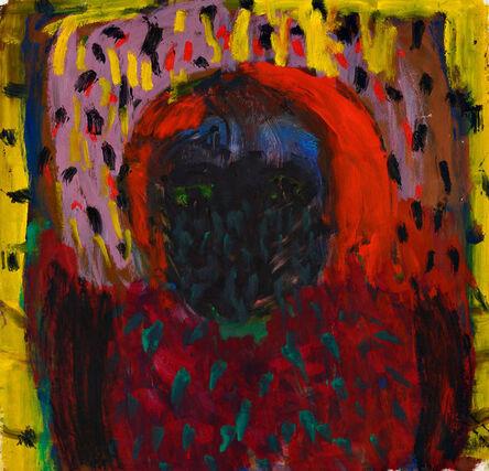 Misheck Masamvu, 'Holy Coin', 2016