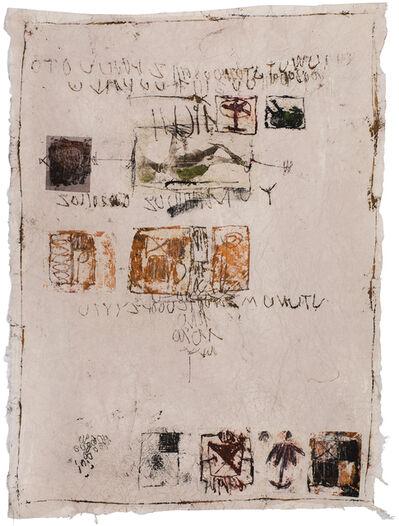 Hannelore Baron, 'Untitled (C82066)', 1982
