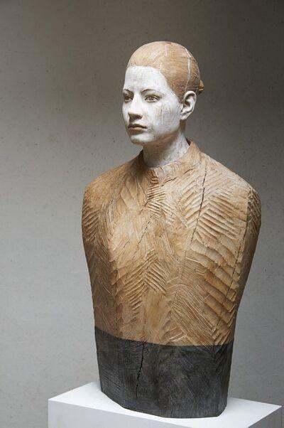 Bruno Walpoth, 'Laura II', 2013