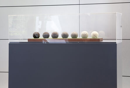 Tom Phillips, 'The Seven Ages of Man', 2008