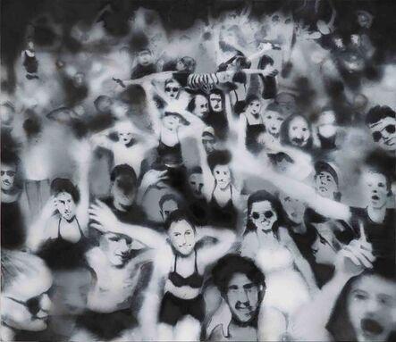 Jonathan Huxley, 'Audience No.1', 2020